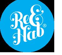 Re-Hab / creative boutique
